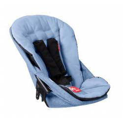 Asiento Double Kit DASHDK-V5-3 Blue Marino