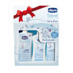 Set De Baño Baby Moments de Chicco