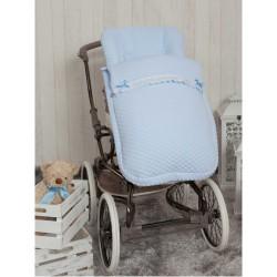 Sacos para sillas de paseo bebes hiperbeb - Sacos silla baratos ...