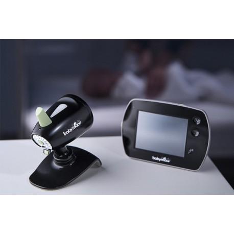 Vigilabebe C/Camara Touch Screen