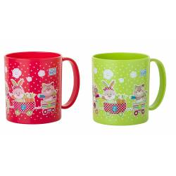 Taza Microondas Funny Child