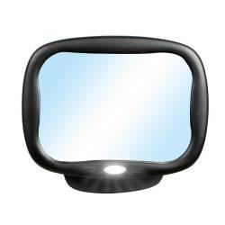 Espejo Retrovisor C/Luz