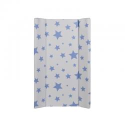 Cambiador Rígido Estrellas Azules