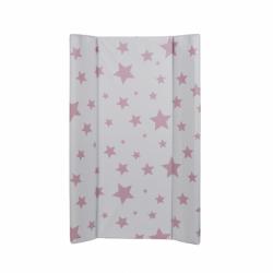 Cambiador Bañera Rigido 5983519 Estrellas Rosa