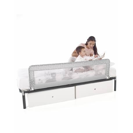 Barrera de cama compacta 150cm Star
