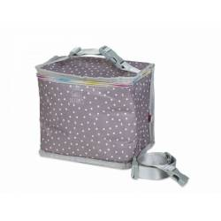 Nevera Picking Bag Sweet Dreams Gris