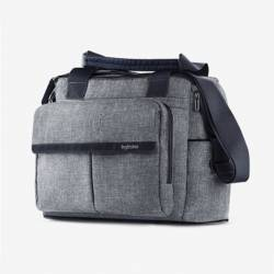 Bolso Dual Bag Aptica Niagara Blue