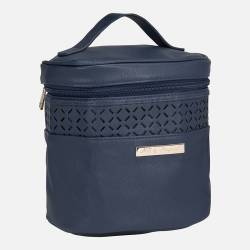 Nevera Blue Origami Navy