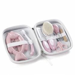 Set Higiene C/Neceser 040218T51 Boho Pink