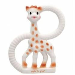 Anillo De Denticion So'Pure Sophie La Girafe