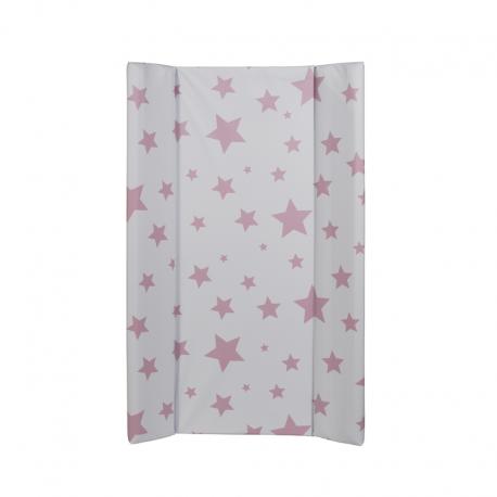 Cambiador Flexible Bañera 5083530 Estrellas Rosas