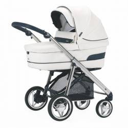 Pack Duo Coche Bebe V Crm 3F718KP956