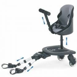 Patinete Roller+ (con asiento)