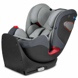Silla De Coche Uni All 619000315 London Grey Light Grey