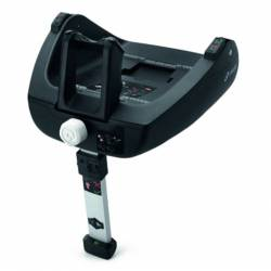 AIR I-SIZE BASE (ISOFIX BASE) NEGRO