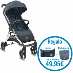 Silla Paseo Nano City Star Navy
