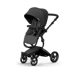 Coche Xari Sport ( Chasis + Asiento) Charcoal