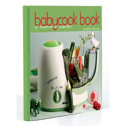 Babycook Book de Béaba Spain