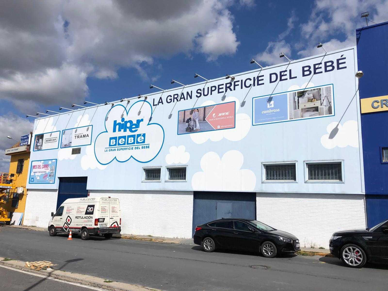 Tienda bebe Huelva